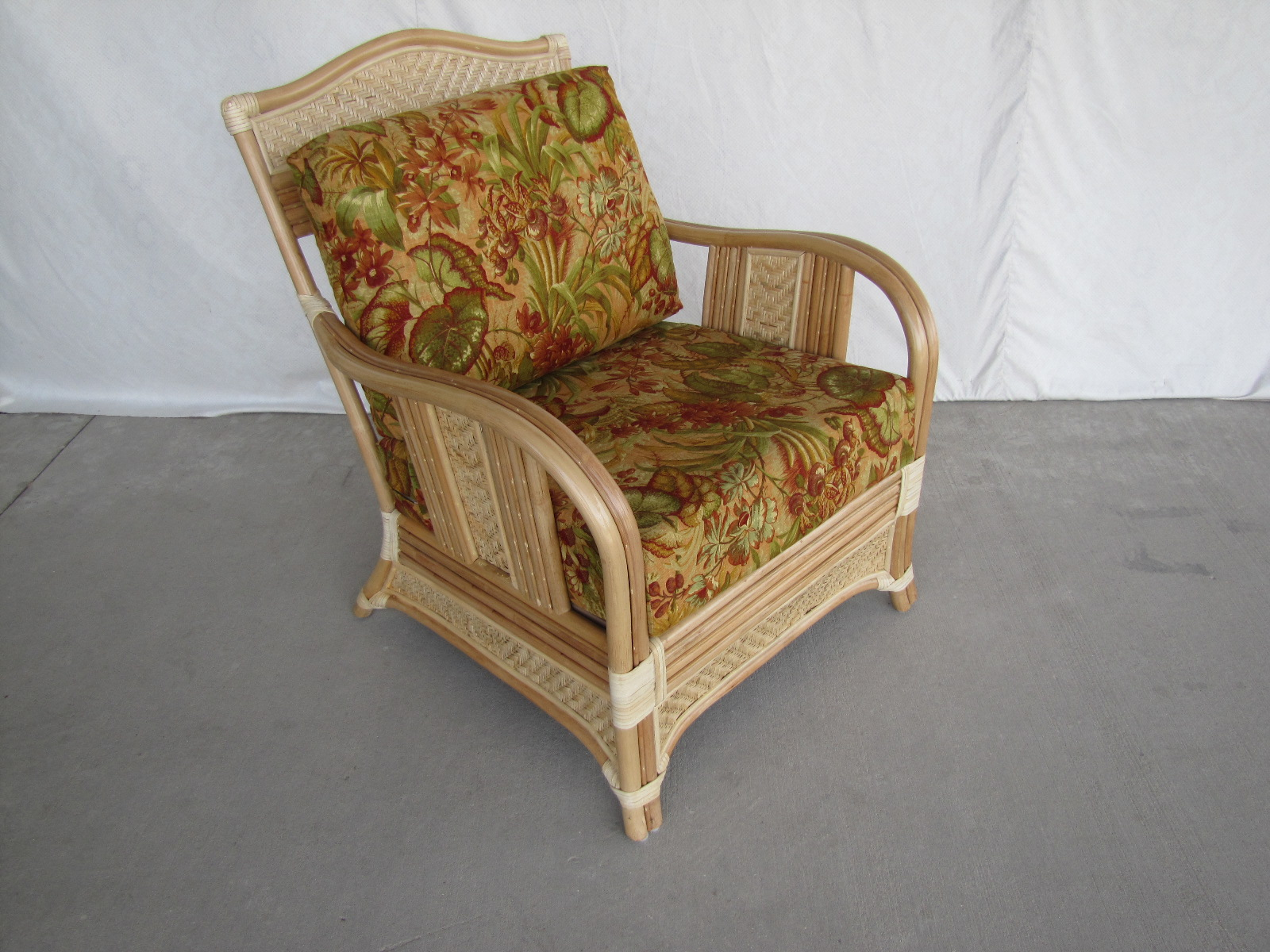 Quality Wicker Rattan Southern Home Furniture New And Used Furniture In Daytona Beach