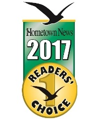 Reader Choice 2017