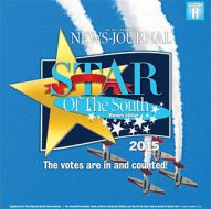 Stars of the South 2015