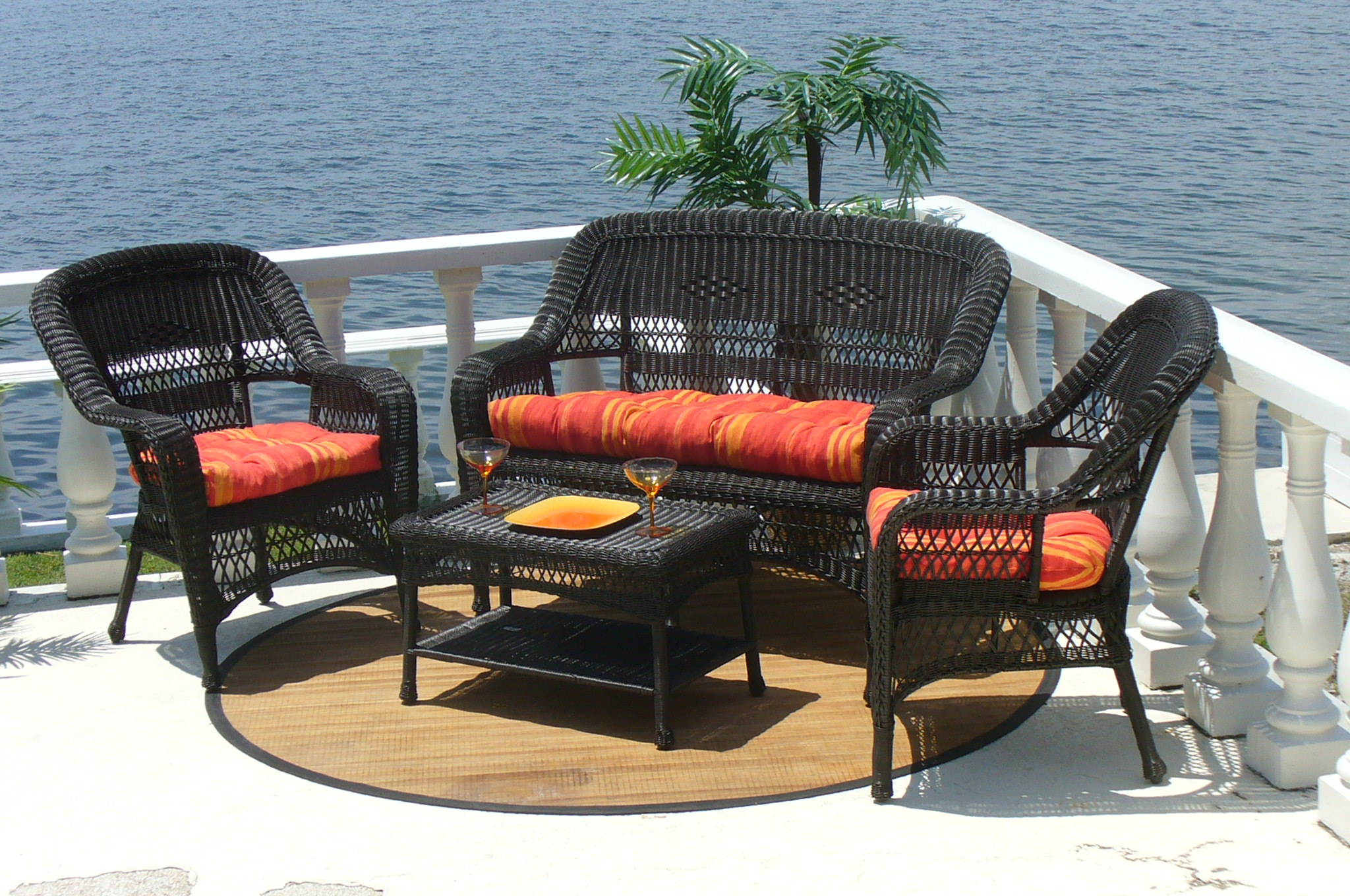 Quality Wicker Rattan Southern Home